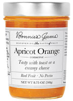 Bonnie's Jams - Apricot Orange