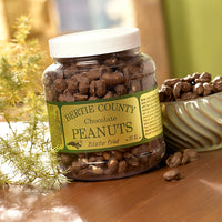 Bertie County Chocolate Covered Peanuts