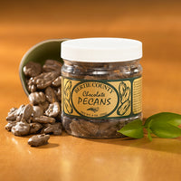 Bertie County Chocolate Covered Pecans