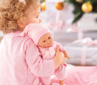 "Corolle Mon Premier Bebe Calin Charming Pastel 12"" Baby Doll"