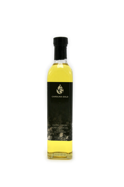 Carolina Gold Sunflower Oil