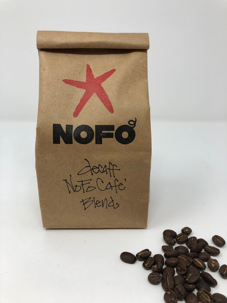 NOFO Café Decaf - ground