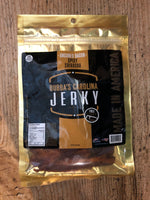 Bubba's Carolina Uncured Bacon Spicy Sriracha Jerky