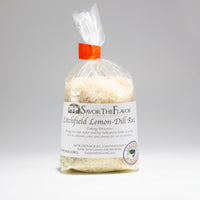 Litchfield Lemon Dill Rice