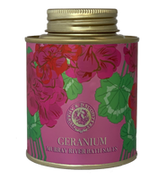 Murphy & Daughters Geranium Bath Salts