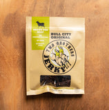 Two Brothers Bull City Original Beef Jerky