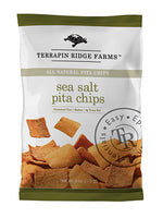Terrapin Ridge Sea Salt Pita Chips