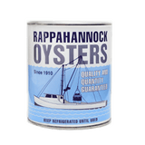 Vintage Rappahannock Oyster Candle