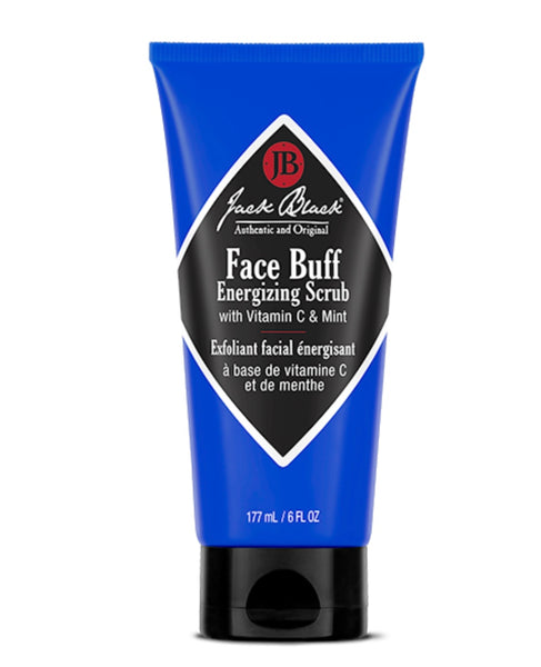 Jack Black Face Buff Energizing Scrub - 6oz.