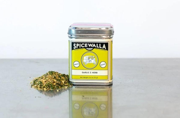 Spicewalla Garlic & Herb Seasoning Mix