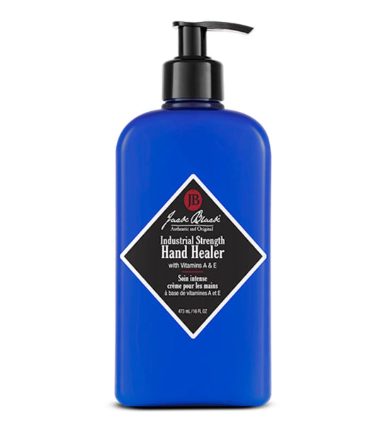 Jack Black Industrial Strength Hand Healer - 16 oz.