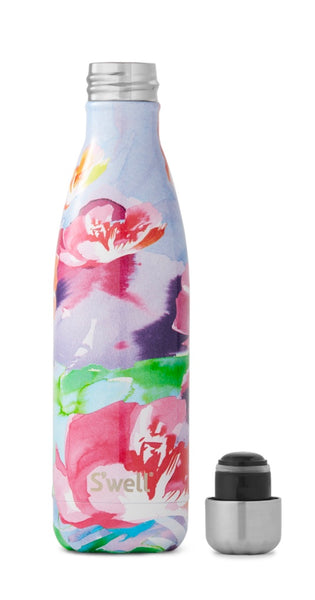S'well Insulated Bottle - Lilac Posey 17 oz.
