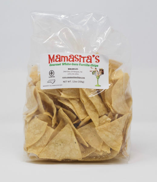 Mamasita's Original Corn Chips