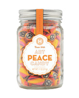Hammond's Peace Art Candy