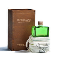 Sportsman Men's Cologne