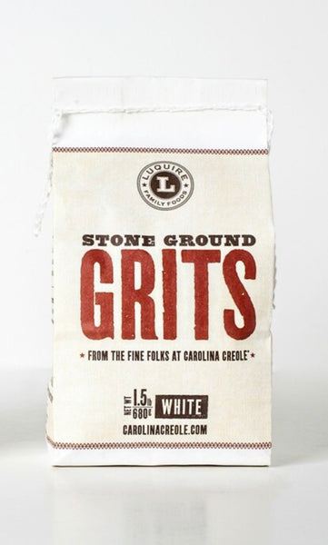 Luquire Family Foods Stone Ground Grits
