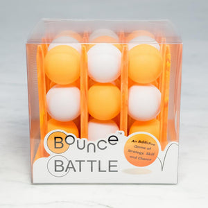 Bounce Battle Game