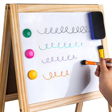 Load image into Gallery viewer, Whiteboard Magnetic Markers -Dry Erase 8 Colors Fine Point Writing for Home, School or  Office Home