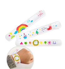 Load image into Gallery viewer, Craft-it Snap Bracelet Blank DIY - 4 pack.