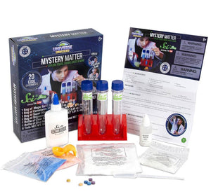 Universe Unboxed - Mystery Matters (STEM Learning)