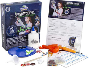 Universe Unboxed - Sensory Science (STEM Learning)
