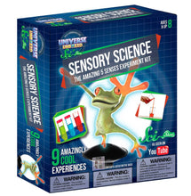 Load image into Gallery viewer, Universe Unboxed - Sensory Science (STEM Learning)