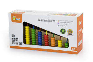 Wooden Learning Math Addition & Subtraction
