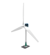 Load image into Gallery viewer, Wind Power 77pcs GIGO Green Energy  - STEM