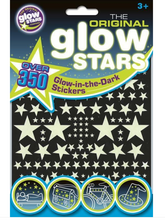 Load image into Gallery viewer, The Original Glowstars Glow 350