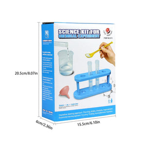 Educational Toy Chemistry Experiment Science Set (STEM learning)