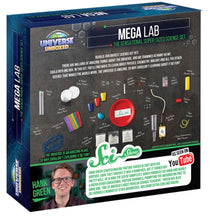 Load image into Gallery viewer, Universe Unboxed - Mega Lab (STEM Learning)
