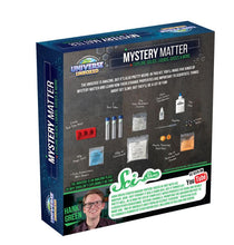 Load image into Gallery viewer, Universe Unboxed - Mystery Matters (STEM Learning)