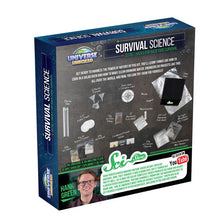 Load image into Gallery viewer, Universe Unboxed - Survival Science (STEM Learning)