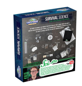 Universe Unboxed - Survival Science (STEM Learning)
