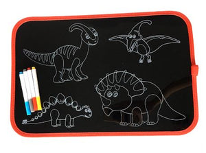 Dinosaur Portable Magic Drawing Board/Mat
