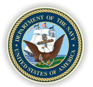 U.S. Navy  - Military Sticker