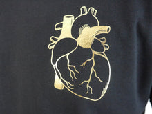 Load image into Gallery viewer, Have A Heart - 100% organic cotton unisex t-shirt