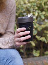 Load image into Gallery viewer, Caffeine Molecule 'Keep Cup' - Reusable Coffee Cup