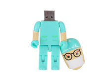 Load image into Gallery viewer, USB Doctor 32GB - Blue
