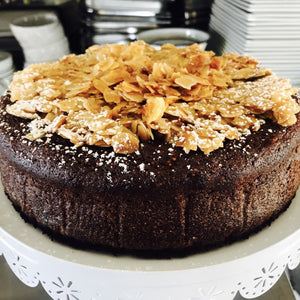 Load image into Gallery viewer, Cake - Sticky Date Pudding