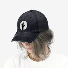 "Load image into Gallery viewer, VLDNV ""Wave"" Trucker Cap"