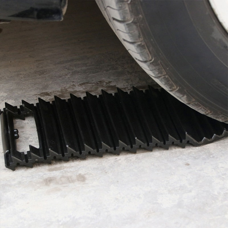 Mud&Snow Anti-Slip Emergency Tire Traction