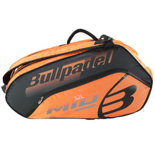 Bullpadel Mid-size Väska (Orange)