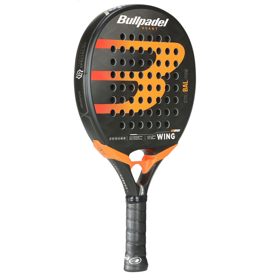 Bullpadel Wing Avant 21