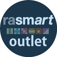 R A Smart Outlet