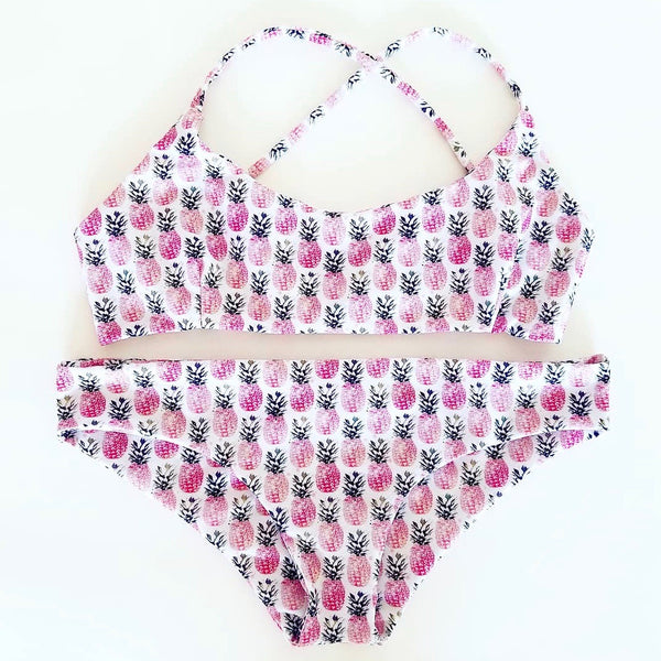 Pink Pina Joie X-Back
