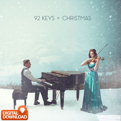 Christmas - Digital Download - 92 Keys