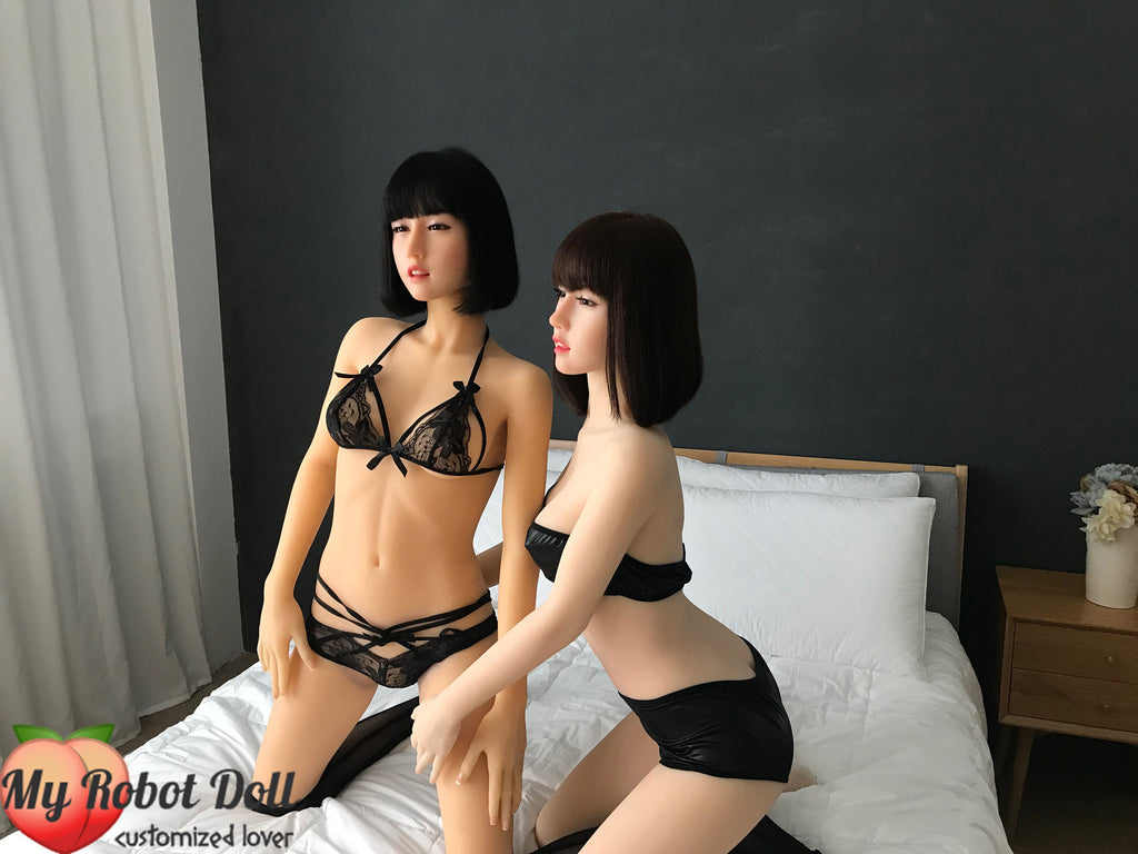 Introducing MZR Doll, The Hottest New Brand Everyone Is Talking About