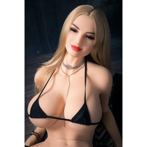 AI Tech Sex Robots
