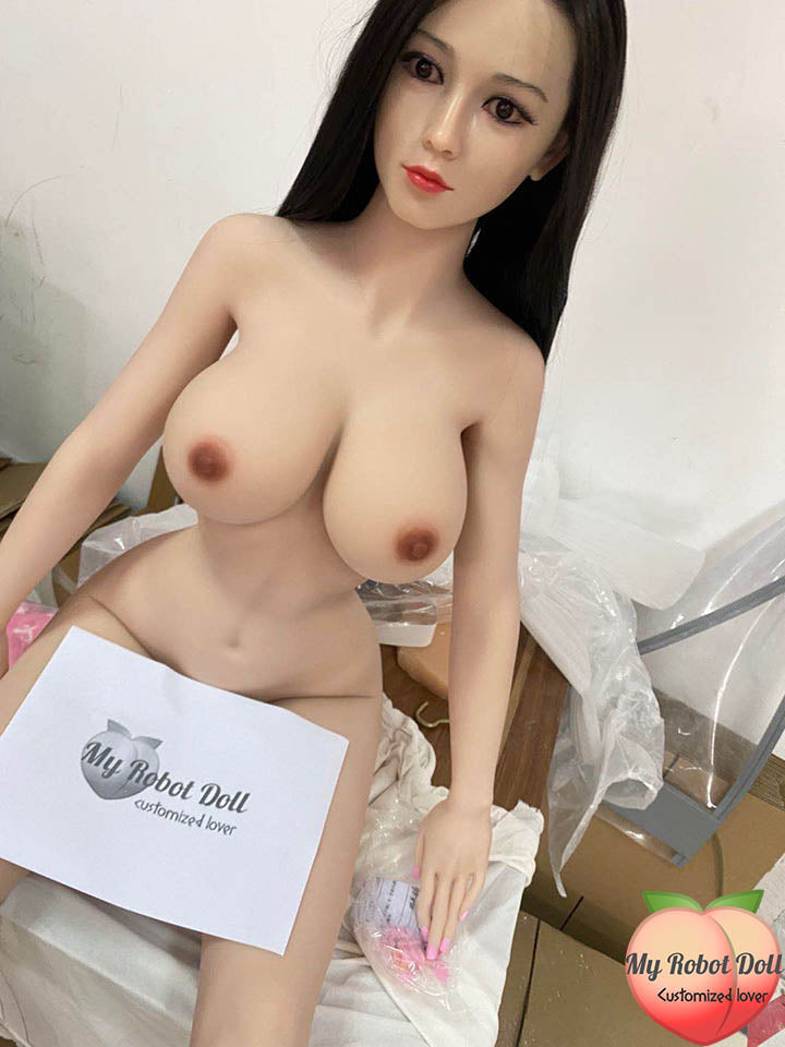 JY Doll: Dina Head + 161cm Body